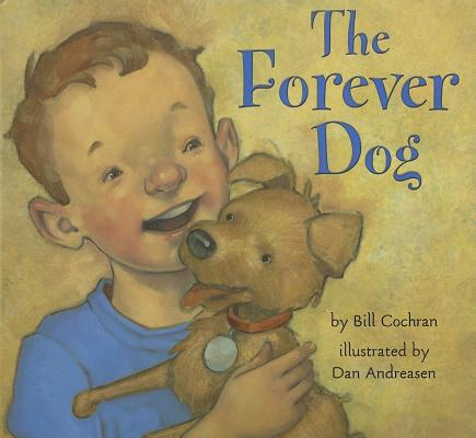 The Forever Dog Cover