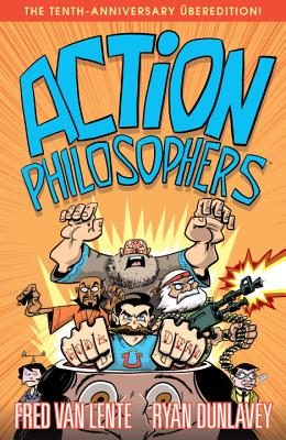 Action Philosophers Cover Image