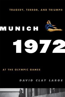 Cover for Munich 1972