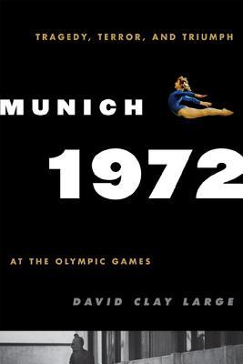 Munich 1972 Cover