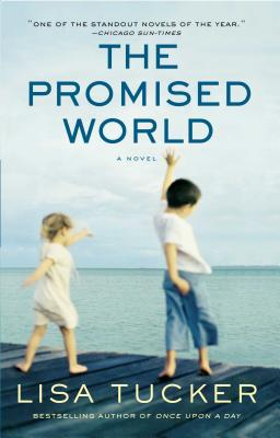 The Promised World Cover