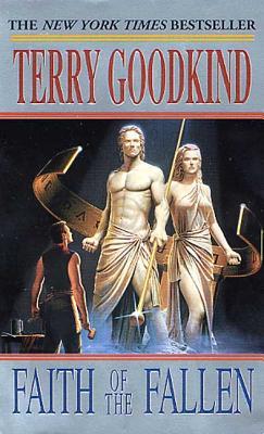 Cover for Faith of the Fallen