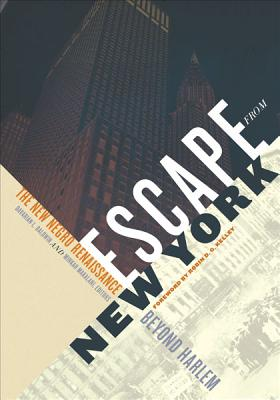 Escape from New York: The New Negro Renaissance beyond Harlem Cover Image