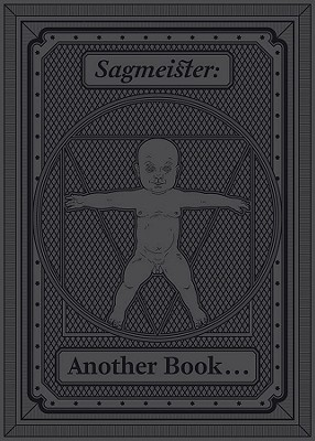 Sagmeister: Another Book about Promotion and Sales Material Cover Image