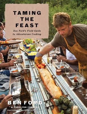 Taming the Feast Cover
