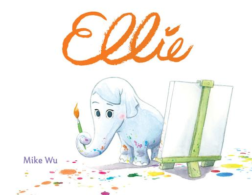 Ellie Cover Image