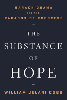 The Substance of Hope Cover