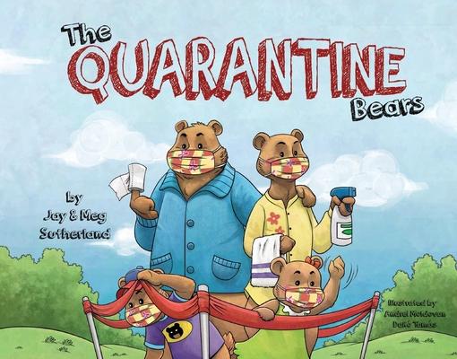 The Quarantine Bears Cover Image