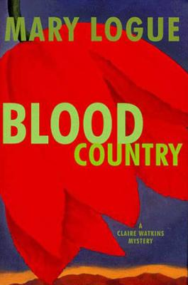 Blood Country Cover