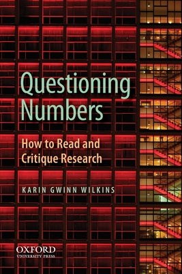 Questioning Numbers: How to Read and Critique Research Cover Image
