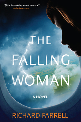 The Falling Woman: A Novel cover