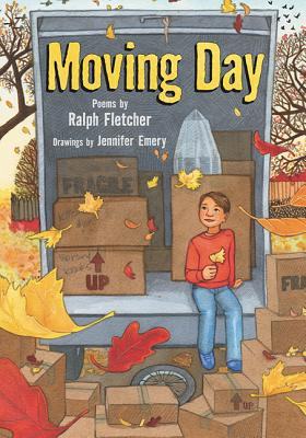 Moving Day Cover