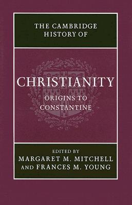 The Cambridge History of Christianity Cover