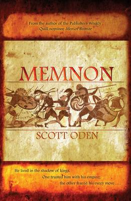 Memnon Cover