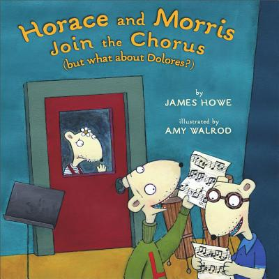 Horace and Morris Join the Chorus (But What about Dolores?) Cover
