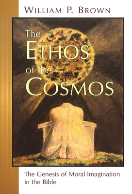 The Ethos of the Cosmos Cover