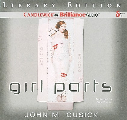 Girl Parts Cover Image