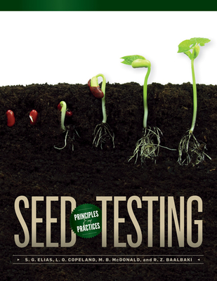 Seed Testing Cover