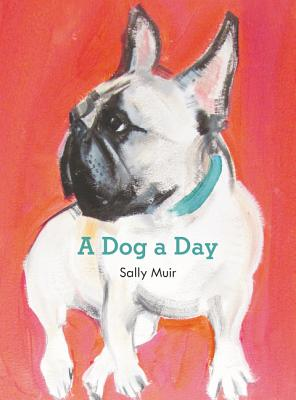A Dog a Day Cover Image