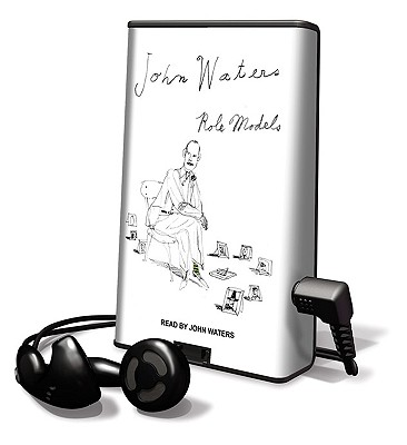 Role Models [With Earbuds] (Playaway Top Adult Picks C) Cover Image