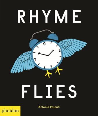 Rhyme Flies Cover Image