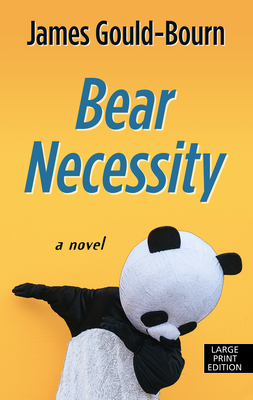Bear Necessity Cover Image