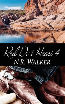 Red Dirt Heart 4 Cover Image