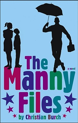 The Manny Files Cover