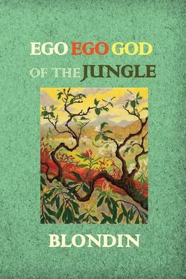 Ego Ego God of the Jungle Cover Image