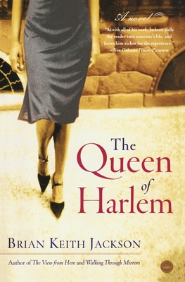 The Queen of Harlem Cover