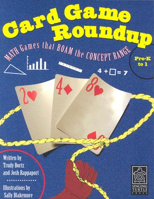 Card Game Roundup Cover