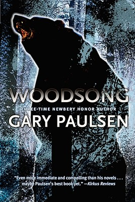 Woodsong Cover Image