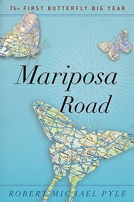 Mariposa Road Cover