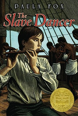 The Slave Dancer Cover Image
