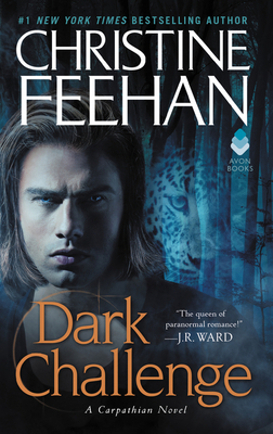 Dark Challenge: A Carpathian Novel Cover Image