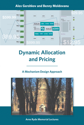 Cover for Dynamic Allocation and Pricing