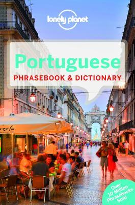 Portuguese Phrasebook cover image