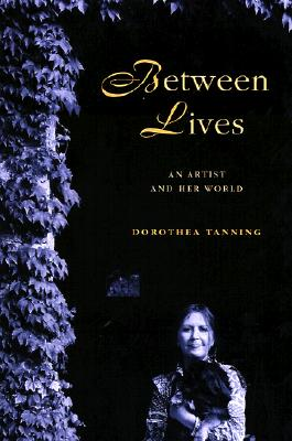 Cover for Between Lives