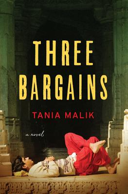 Three Bargains Cover Image
