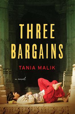 Three Bargains Cover