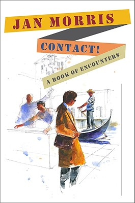 Contact! Cover