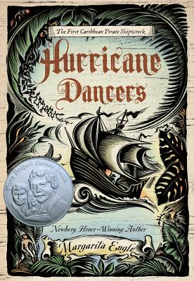 Hurricane Dancers Cover