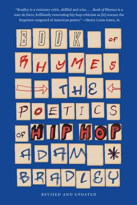 Book of Rhymes: The Poetics of Hip Hop Cover Image