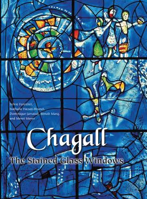 Chagall: Stained Glass Windows Cover Image
