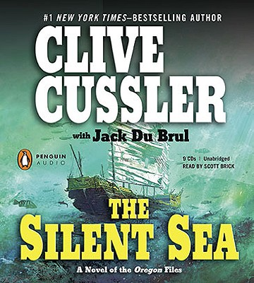 The Silent Sea Cover