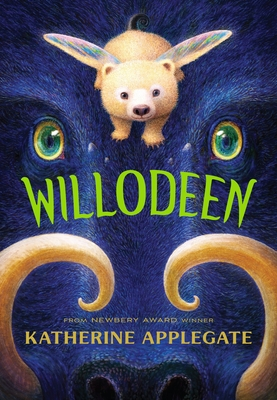 Willodeen Cover Image