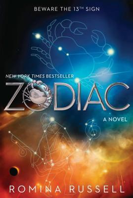 Zodiac Cover Image