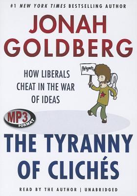 The Tyranny of Cliches Cover