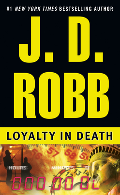 Loyalty in Death Cover Image