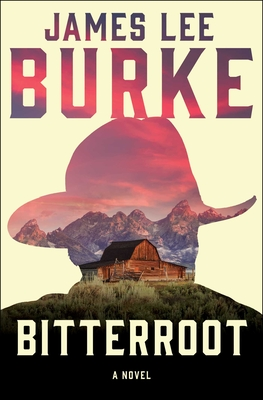 Cover for Bitterroot